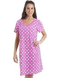 3a898706b2 Amazon.co.uk  Multicolour - Nightdresses   Nightshirts   Nightwear ...