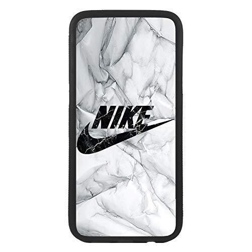 custom-cases Hülle Tasche TPU für alle die Mobile mit Design Nike Marmor imitieren Logo - iPhone 8 Plus Logo Custom Iphone