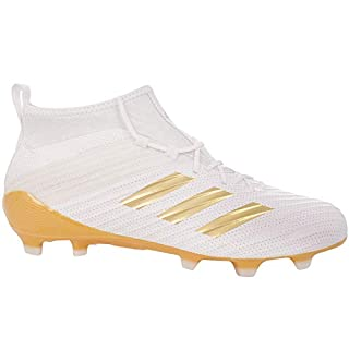 adidas Performance Mens Predator Flare FG Rugby Boots - 12