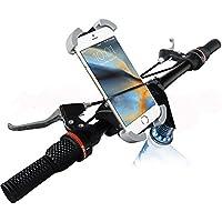 Handyhalterung Fahrrad, SUNSEATON Universal Fahrradtelefonhalter für Handy Smartphone GPS andere Geräte
