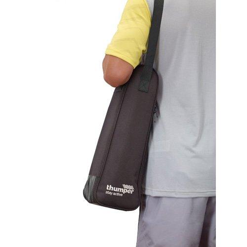 Tragetasche für tragbares Massagegerät Thumper Massager Inc