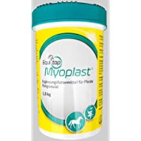 Equitop Myoplast Supplement for Horses 1.5kg by Equitop Myoplast