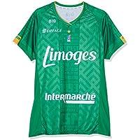 Limoges CSP - Camiseta de Baloncesto Oficial para niño 2018-2019