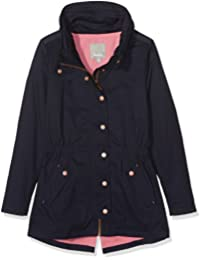 Bench Girl's Special Cotton Parka Coat