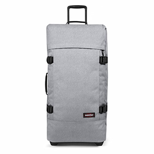 Eastpak Tranverz L Valise, 79 cm, 121 L, Gris (Sunday Grey)