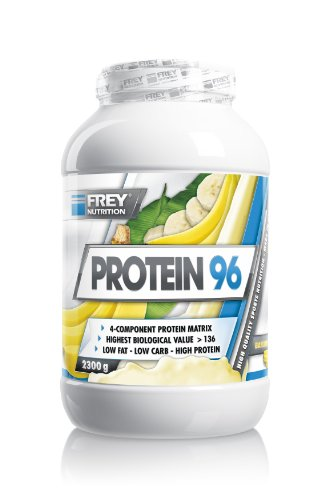 proteinpulver preisvergleich