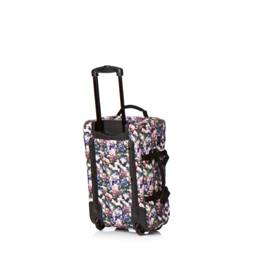 Eastpak Authentic Collection Tranverz S Double-Deck 2-Rollen Reisetasche 50 cm shuffled daisy shuffled daisy