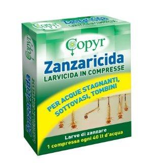 zanzaricida-12-compresse-x-2g