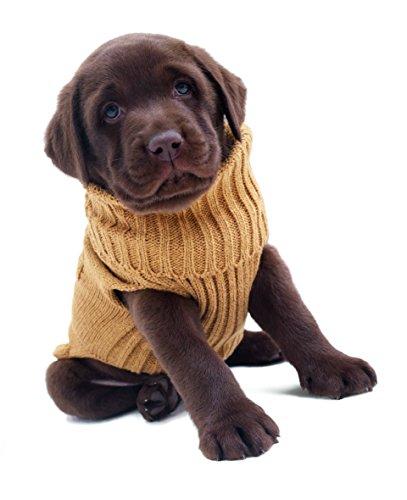 Artikelbild: Hunter 44605 Hundepullover Autumn, beige, Größe 35