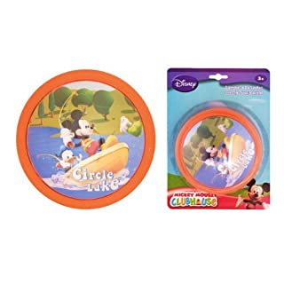 Arditex Disney–Lampe Taster deine Träume 14cm