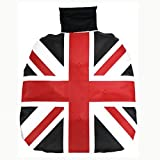 SWAN HOME® England UK Union Jack United Kingdom Flagge Autokissen