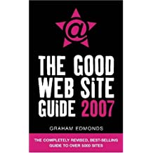 The Good Web Site Guide 2007
