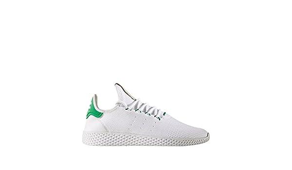 adidas Schuhe – Pw Tennis Hu weißgrünweiß