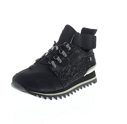 Baskets Chaussures Basses Acadin 41096 Gioseppo Femmes Noir 1aqz1E