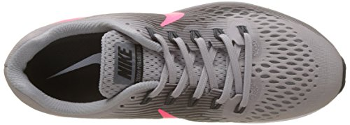 atmosfera Rosa Pegasus 006 Racer Chaussures Gris Air 34 Colore Wmn Esecuzione Nike Femme Pistola Zoom Grigio De vnRT6WxA
