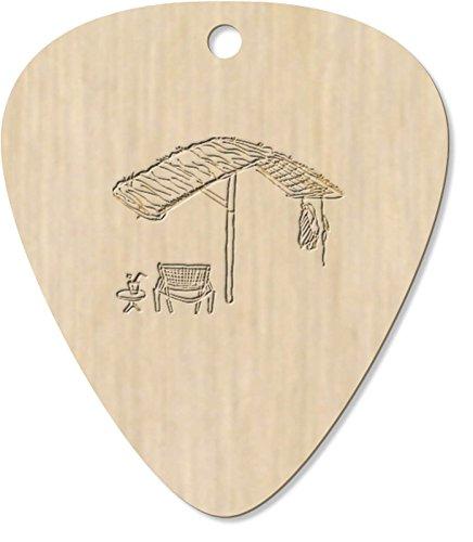 8-x-sun-lounger-engraved-guitar-pick-pendant-gp00004921