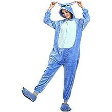 Mono de pijama WOWcosplay con diseño de Pikachu