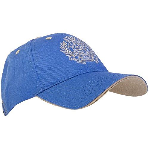 Baseball Cap Favouritas Capri Blue 1 Maat