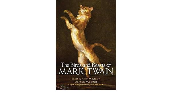 The Birds and Beasts of Mark Twain