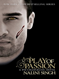 Play of Passion: The Psy-Changeling Series (Psy-Challenging Book 9)