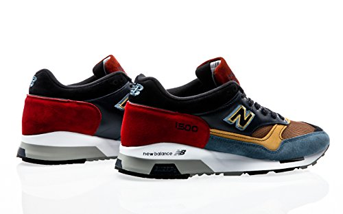 New Balance 1500 YP Multi Blue Red YP multi colors