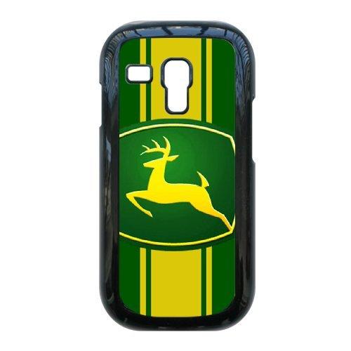 John Deere Case for Samsung Galaxy S3 Mini i8190 Phone Case Cover...