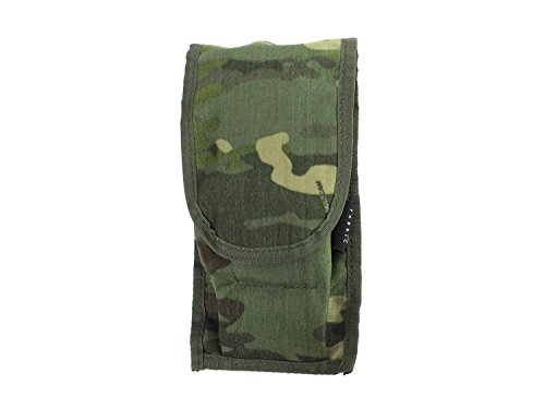 BE-X MOLLE Pistolenholster für Modularsysteme, universell - multicam tropic