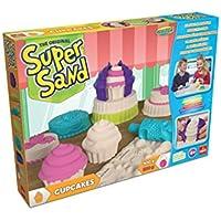 Goliath - Super sand Cupcakes -83240.006