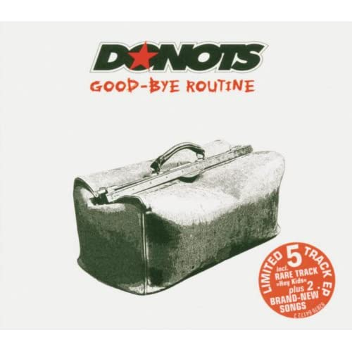 Good-Bye Routine (Single Version)