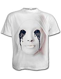 Spiral -  T-shirt - Uomo