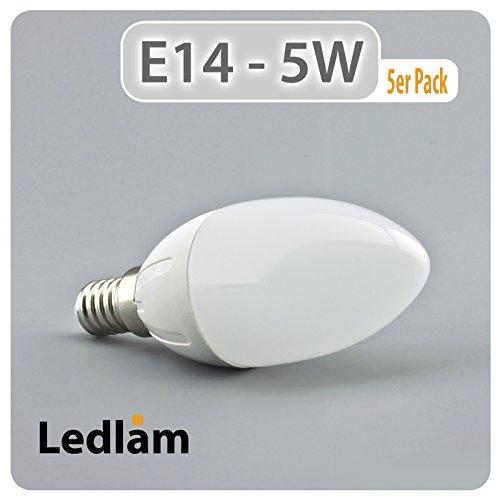 5er-pack-aktion-led-birne-e14-fassung-kerze-500bcp-5-watt-ersetzt-40-watt-430-lumen-4100-kelvin-dimm
