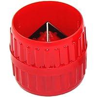FLAMEER Universal Kupferrohr Rohre Entgrater für AUßEN und INNEN 3-38 mm