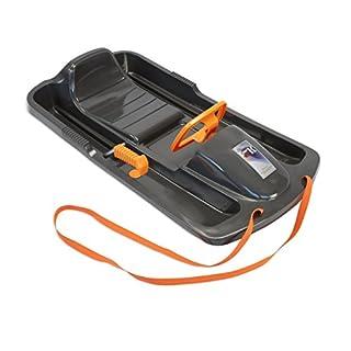 KHW Rodel, anthrazit/orange, One Size