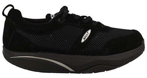 MBT SNEAKERS 400362-257 ANASA M BLACK Noir