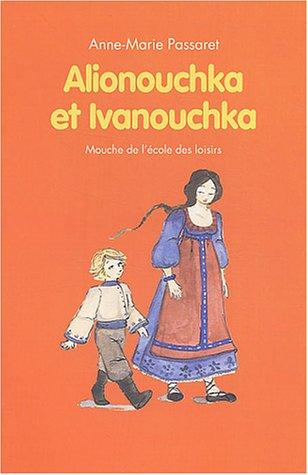 "<a href=""/node/10086"">Alionouchka et Ivanouchka, Le sabot de l'Oural, Les frères Legel</a>"