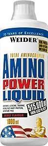 Weider's Liquid Amino Power,1000 Ml 66 Ser,Cranbery