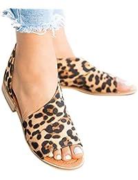 f35b09f02d9 Amazon.fr   Perlé - Sandales   Chaussures femme   Chaussures et Sacs