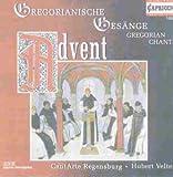 Gregorianische Gesänge: Advent -