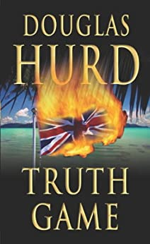 Truth Game by [Hurd, Douglas]