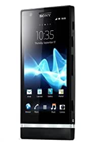 Sony Xperia P 1263-1577 Smartphone Bluetooth Wifi GPS Android 2,3 Noir