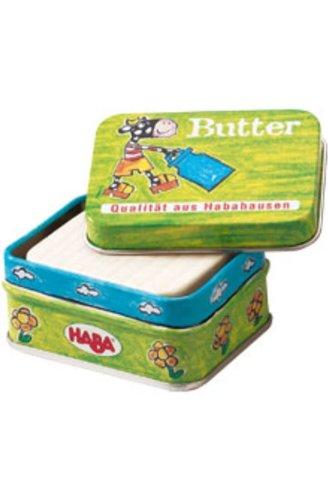 1512 - HABA - Kaufladen Butterdose