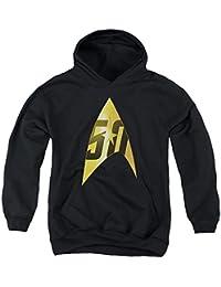 Star Trek - Sudadera con capucha - Manga Larga - opaco - para niño