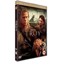 Troy (2 Disc) [Edizione: Regno Unito] [Edizione: Regno Unito] prezzi su tvhomecinemaprezzi.eu