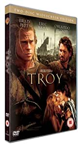 Troy (2-Disc Widescreen Edition) [DVD] [2004]