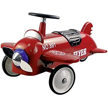 Goki - 2041350 - Porteur - Chariot À Tirer Avion
