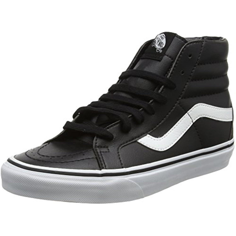 Vans Sk8-hi Reissue Leather, Baskets Mixte - Adulte - B01N6ESQ78 - Mixte e1be6e