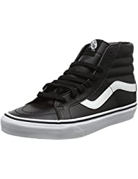Vans Sk8-Hi Reissue Leather, Baskets Mixte Adulte