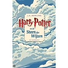 Harry Potter en de steen der wijzen 8 cd / druk 1: luisterboek met de stemmen van Jan Meng