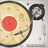 Songtexte von DJ Harry - The String Cheese Remix Project