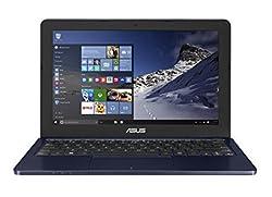 Asus L202SA-FD0041T (Intel Celeron DualCore N3050, 2GB, 500GB, Win10, 2 Year Warranty)